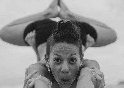 Parachute @Masha Mosconi